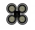 Светодиодный светильник ПромЛед Профи Нео 600 ×4 M
