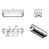 Светодиодный светильник Ex-FBL 07-52-50-К30