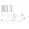 Светодиодный светильник Ex-FPL 01-47-50
