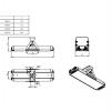 Светодиодный светильник Ex-ДПП 07-260-50-Ш2