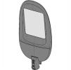 Светодиодный светильник FLA 33-180-850-W