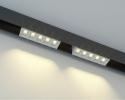 Трековый светодиодный светильник Mag.Line.Focus.34 x15