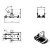 Светодиодный светильник Ex-ДПП 07-85-50-Д120
