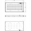 Светодиодный светильник ССВ 15-1600-Н50
