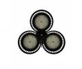 Светодиодный светильник ПромЛед Профи Нео 400 ×3 M