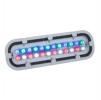 Светодиодный светильник FWL 12-40-RGBW-C120