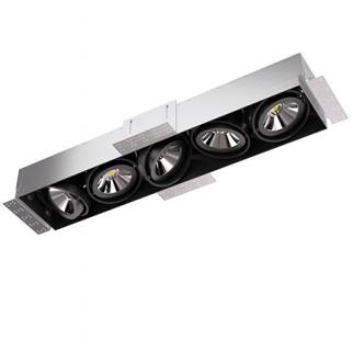 Светодиодный светильник SOFIT VZ X5