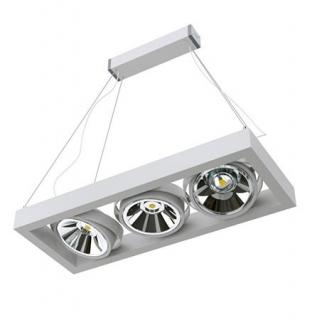 Светодиодный светильник SOFIT NP X3