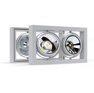 Светодиодный светильник SOFIT P X2
