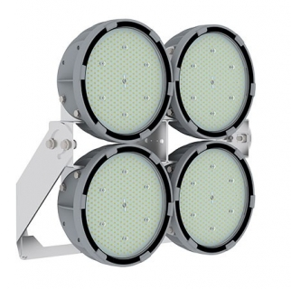 Светодиодный светильник FHB 14-600-850-F15