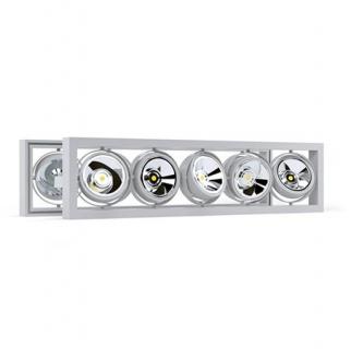 Светодиодный светильник SOFIT P X5