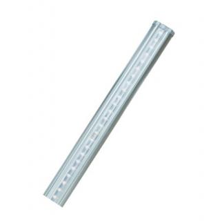 Светодиодный светильник ДСО 01-100-850-25x100
