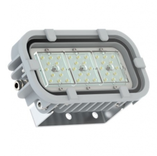 Светодиодный светильник FWL 24-27-850-F15