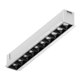 Светодиодный светильник SLOT VZ3 под штукатурку