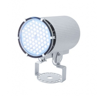 Светодиодный светильник Ex-ДСП 24-70-50-К15