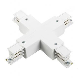 Соединение угловое Х-образное для  3-ех фазных шинопроводов F-XTS-38-3