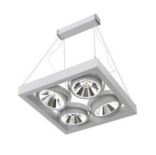 Светодиодный светильник SOFIT NP 2X2