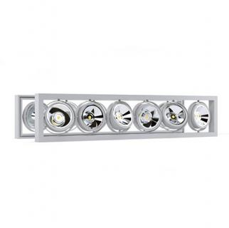 Светодиодный светильник SOFIT P X6
