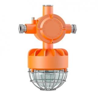 Светодиодный светильник Ex-FTN 02-30-50