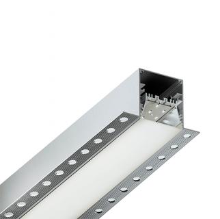 Светодиодный светильник LINER/VZ60-XS10 под штукатурку