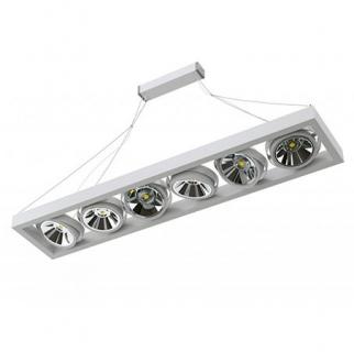 Светодиодный светильник SOFIT NP X6