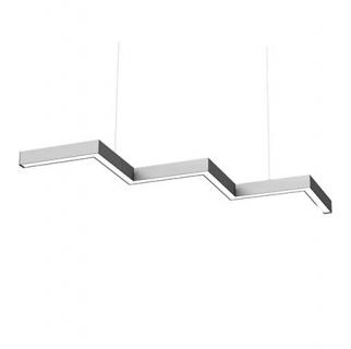 Светодиодный светильник LINER-ZIG 20