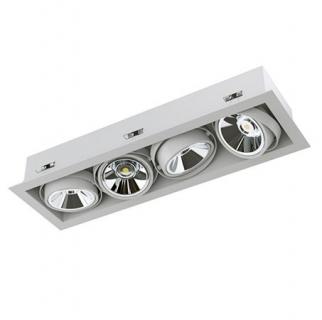 Светодиодный светильник SOFIT V X4