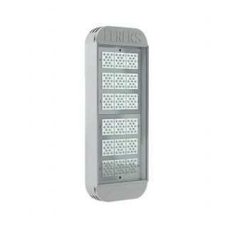 Светодиодный светильник уличный ДКУ 07-156-850-К30