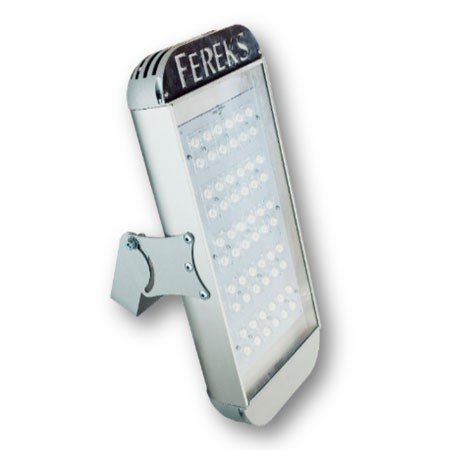 Светодиодный светильник Ex-ДПП 17-137-50-Г60
