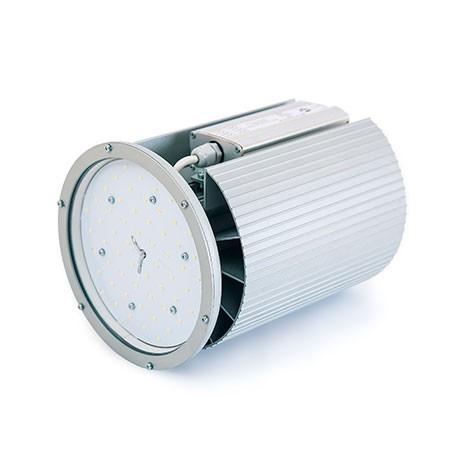 Светодиодный светильник Ex-ДСП 04-70-50-Д120