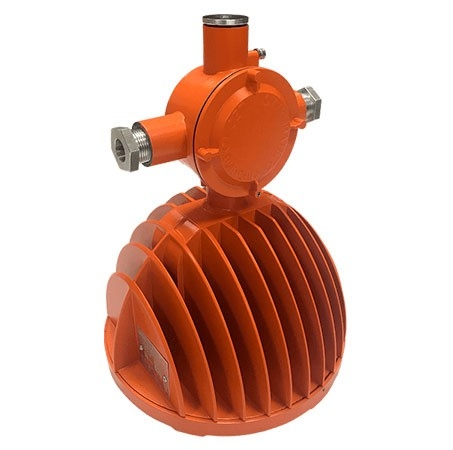 Светодиодный светильник Ex-FHB 27-90-50-C120