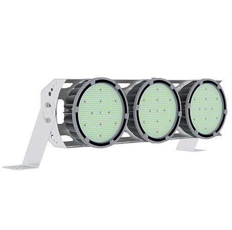 Светодиодный светильник FHB 18-690-850-F15