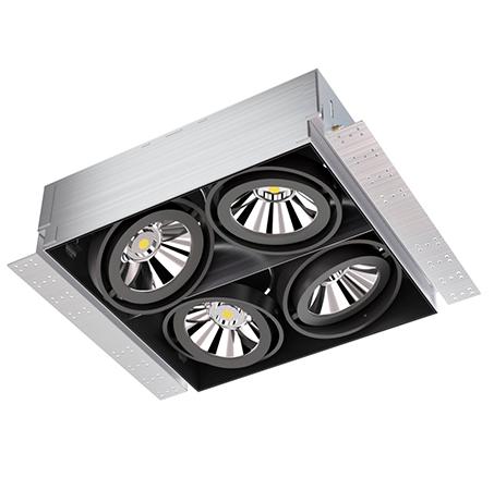 Светодиодный светильник SOFIT VZ 2X2