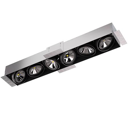 Светодиодный светильник SOFIT VZ X6