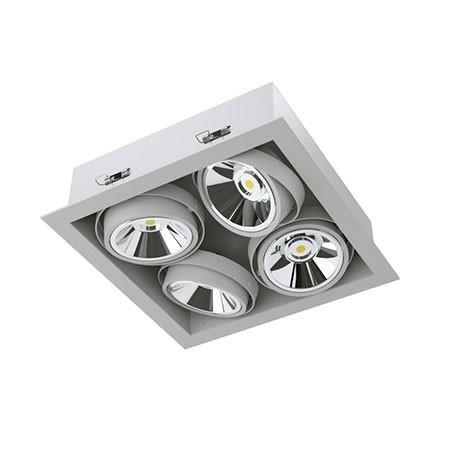 Светодиодный светильник SOFIT V 2X2