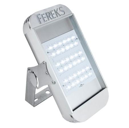 Светодиодный светильник ДПП 07-100-850-Д120