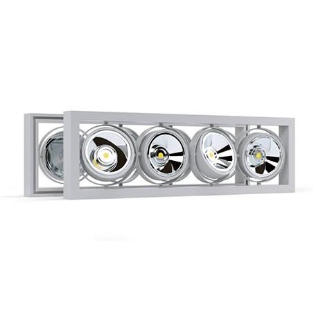 Светодиодный светильник SOFIT P X4