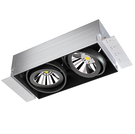 Светодиодный светильник SOFIT VZ X2