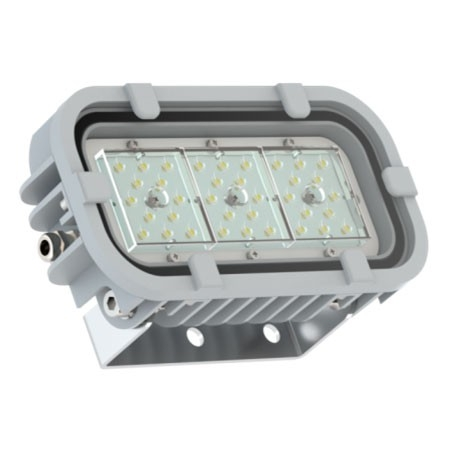 Светодиодный светильник FWL 24-28-W50-D60