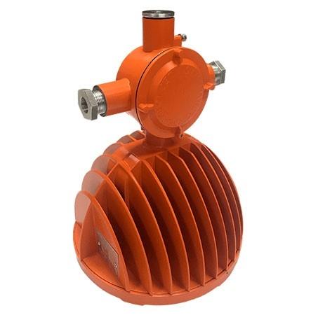 Светодиодный светильник Ex-FHB 27-90-50-F30