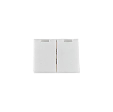 Коннектор для светодиодной ленты 5050 и 2835/120SMD