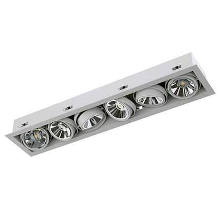 Светодиодный светильник SOFIT V X6