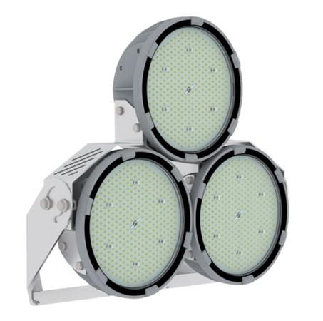 Светодиодный светильник FHB 16-450-850-F15