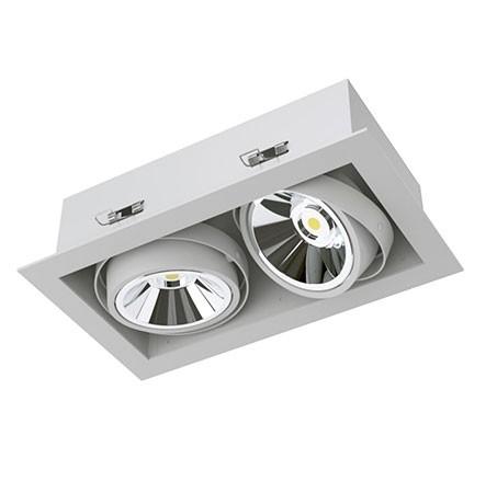 Светодиодный светильник SOFIT V X2