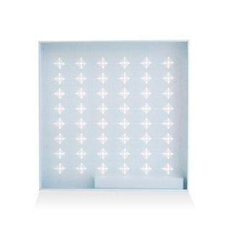 Светодиодный светильник ССВ 37-4000-А-850-Д90