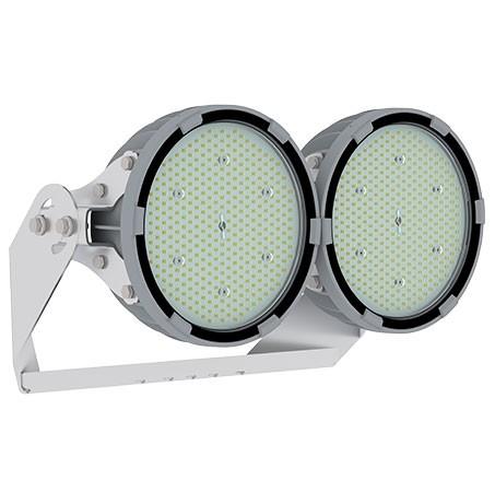 Светодиодный светильник FHB 15-300-850-D60