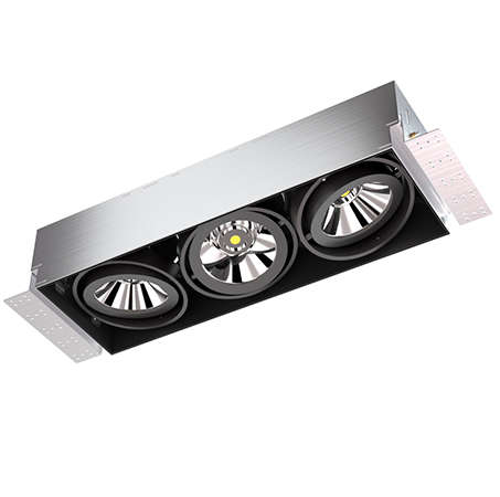 Светодиодный светильник SOFIT VZ X3