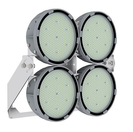 Светодиодный светильник FHB 14-600-850-D60