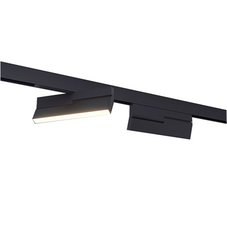 Трековый светодиодный светильник Mag.Pro.34.400