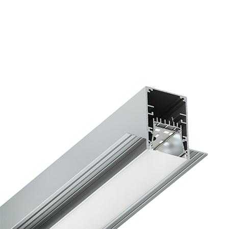 Светодиодный светильник LINER/F60-L40 под гипсокартон